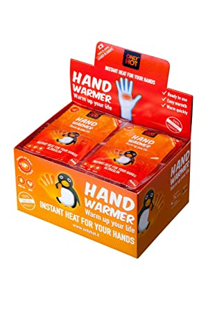 Only Hot Handwarmers